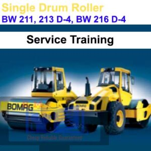 Workshop Repair Service – Product Code BMG 0004