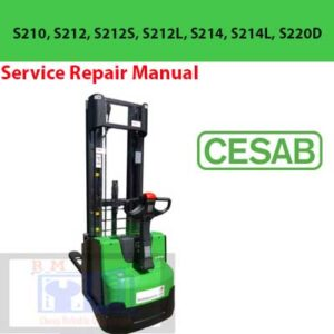 Product Code CSB 0001