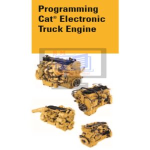 Caterpillar Truck Engine Programming Manual