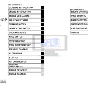 Workshop Repair Service – Product Code HN 0002