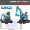 Kobelco SK09 Mini Excavator Workshop Manual