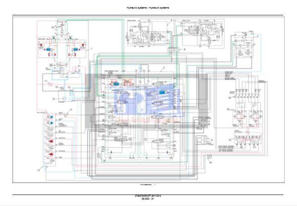 Kobelco SK170-9 Shop Manual