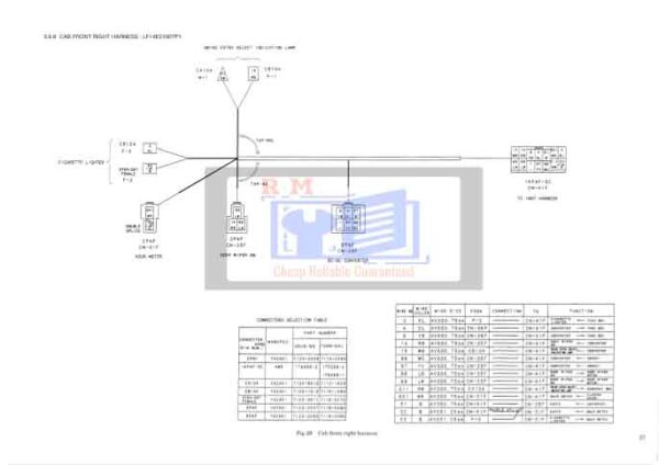 Kobelco SK80MSR Shop Manual