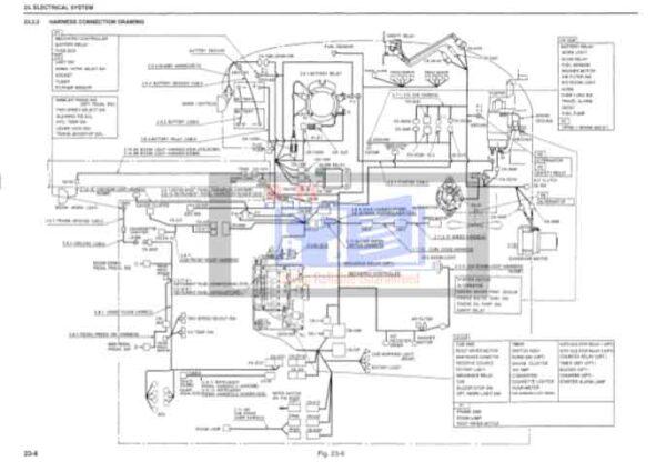 SK80MSR-1ES Workshop Manual