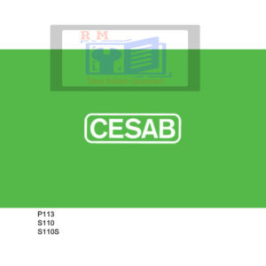 Product Code CSB 0003