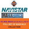 Navistar service manual