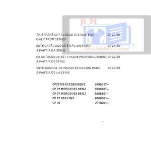 Product Code DPC 0002