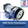 Allison 4000