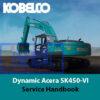 Kobelco workshop manual