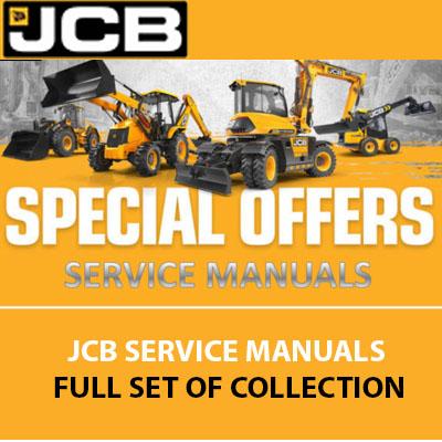 jcb service manual