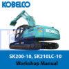 sk200 10 workshop manual