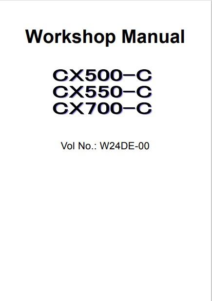 Hitachi CX500 C Crane