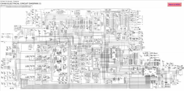 Hitachi Diagrams