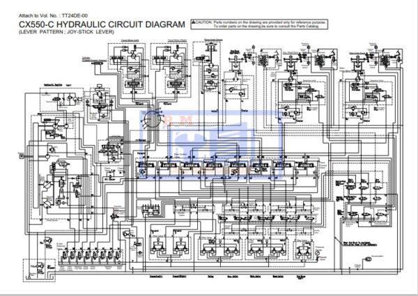 Hitachi crane manual