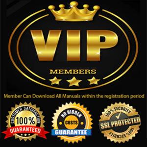 VIP MEMBERSHIP – One Week Full Access