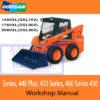 Doosan service manual pdf