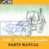 jcb parts manual pdf