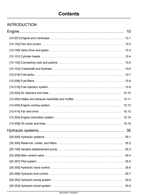 new holland service manual 9