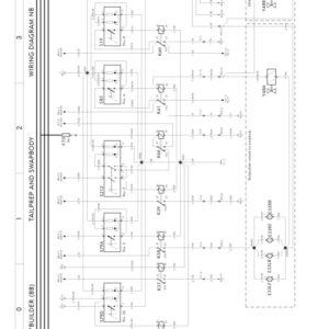 Volvo FM, FH, Version2 Truck Service Manual [Wiring Diagrams]